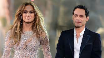 Jennifer Lopez shares pic of Marc Anthony with his kids ...