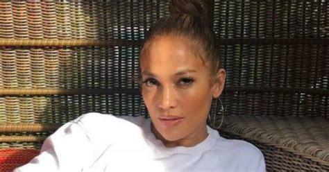 Jennifer Lopez te dejará sin palabras con su último look ...