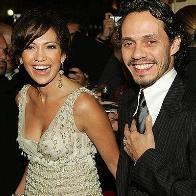 Jennifer López y Marc Anthony: La historia de su relación ...