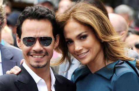 Jennifer Lopez y Marc Anthony se unen de nuevo | Estilo ...
