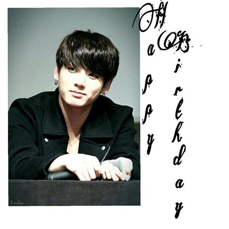 JEON JUNGKOOK  Birthday Poem  | BTS Fictional ™ Amino