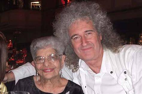 Jer Bulsara, Freddie Mercury's Mother, Dies