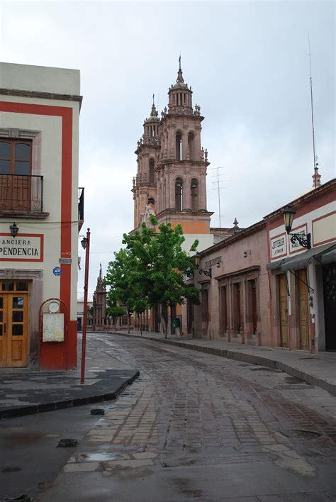 Jerez de García Salinas   Wikipedia