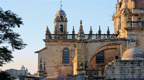 Jerez de la Frontera   Cadiz Turismo
