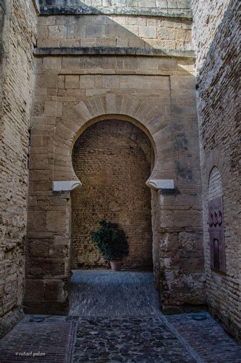 Jerez de la Frontera. El Alcázar de Jerez   Al Andalus ...