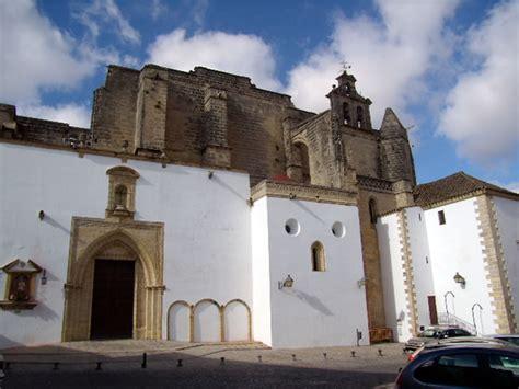Jerez de la Frontera, historia, monumentos y gastronomía
