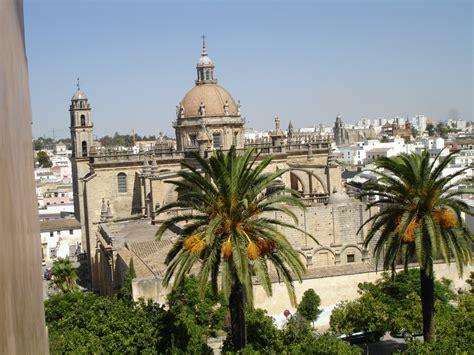Jerez de la Frontera – Wikipedia, wolna encyklopedia