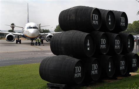 Jerez incorporará en junio vuelos con Berlín por casi 21 ...