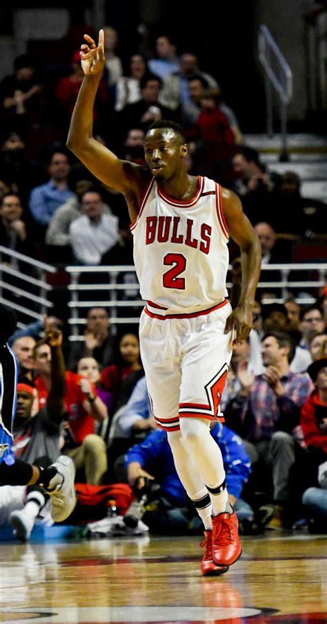 Jerian Grant steps up for injured Rajon Rondo in Bulls ...