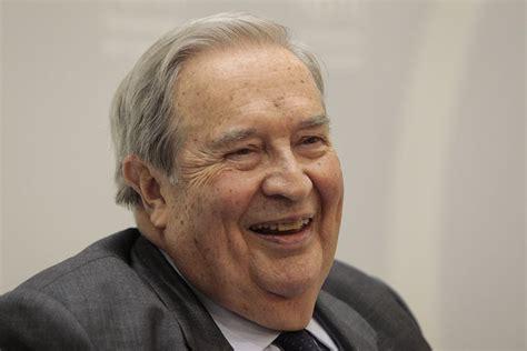 Jerónimo Saavedra reclama 'una política de producción ...