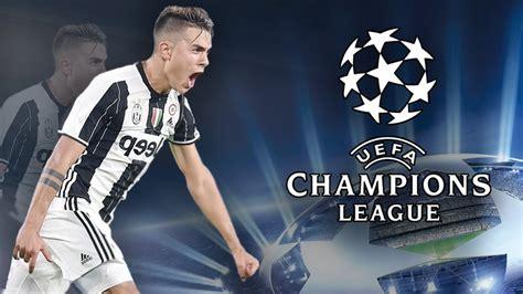 Jersey Juventus Ucl Goal