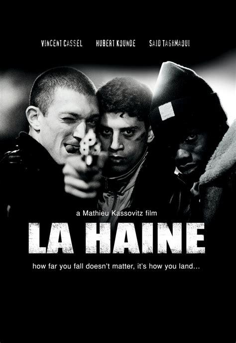 Jess  Film Blog: Comparison between La Haine and City of God