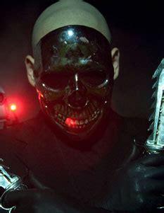Jesse Chromeans  Chrome Skull    Biografia, Fotos ...