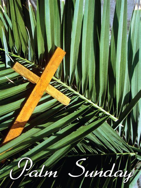 Jessica's Journey: DOMINGO DE RAMOS (PALM SUNDAY)