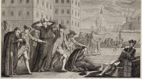 Jesuitas, fuera de aquí: el día que España dio la patada a ...