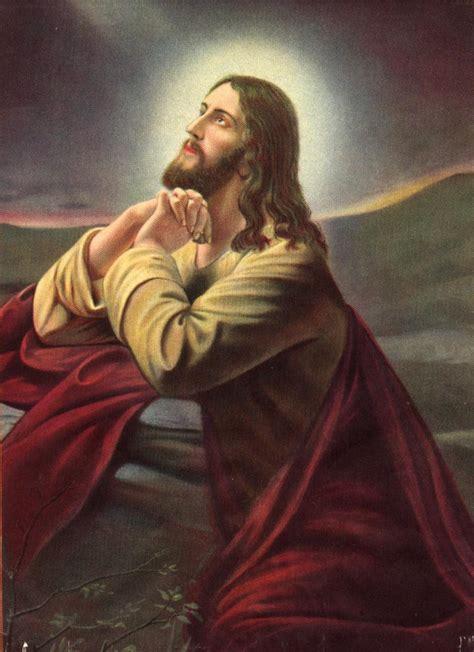 Jesus Christ Praying Wallpapers - Part 1024