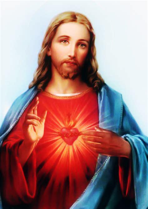 Jesus Cristo | Santo Protetor