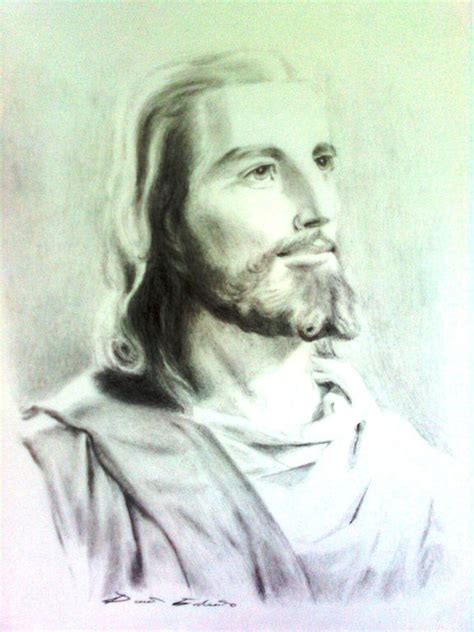 Jesús de Nazaret David Eduardo   Artelista.com