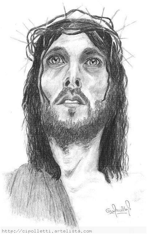 jesus de Nazareth graciela monica candia   Artelista.com