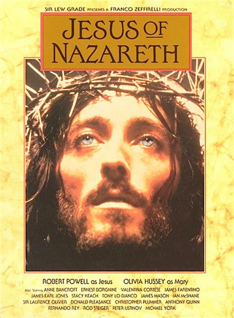 Jésus de Nazareth : le chef d œuvre éternel de Franco ...