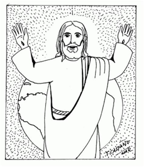 Jesus dibujado - Imagui