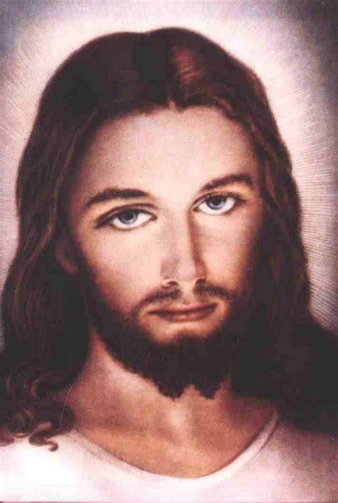 JESUS FACE PAINTINGS, JESUS CHRIST FACES PICTURES, FACE OF ...