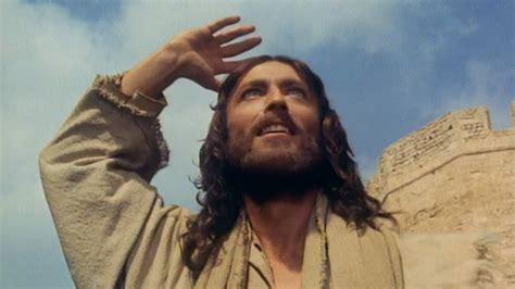 Jesus of Nazareth   Blu Ray Ultra HD et DVD