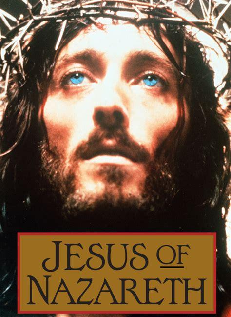 Jesus of Nazareth   New Video Digital   Cinedigm Entertainment