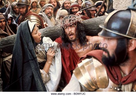 Jesus Of Nazareth Robert Powell Stock Photos & Jesus Of ...
