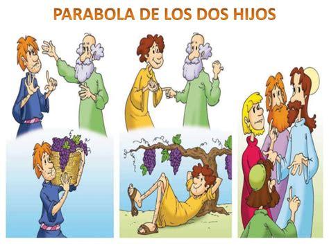 Jesús y sus parabolas 20 catequesis para niños en imágenes