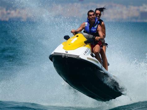Jet Ski Center Arenal Motos de Agua   Motos de Agua