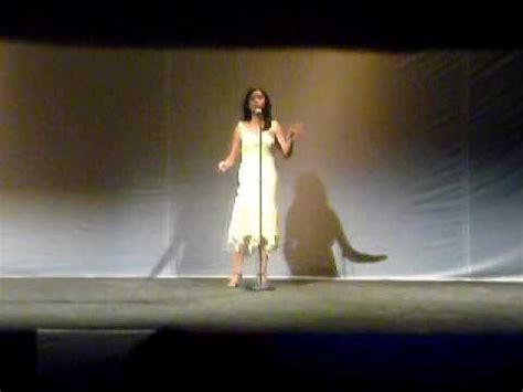 Jetsamyn cantando la ninfa divina   YouTube