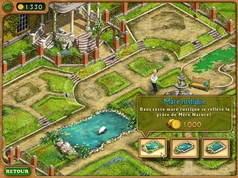 Jeux flash free - Gardenscapes