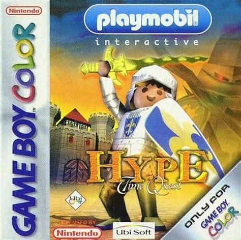 Jeux Video Playmobil Gratuit