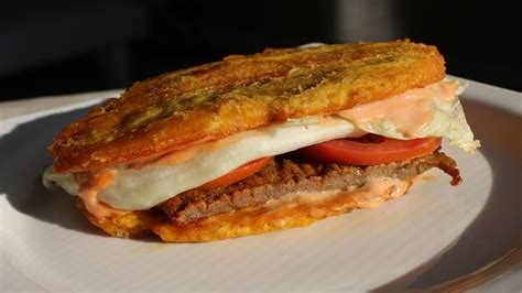 Jibarito Plantain Sandwich Recipe – Besto Blog