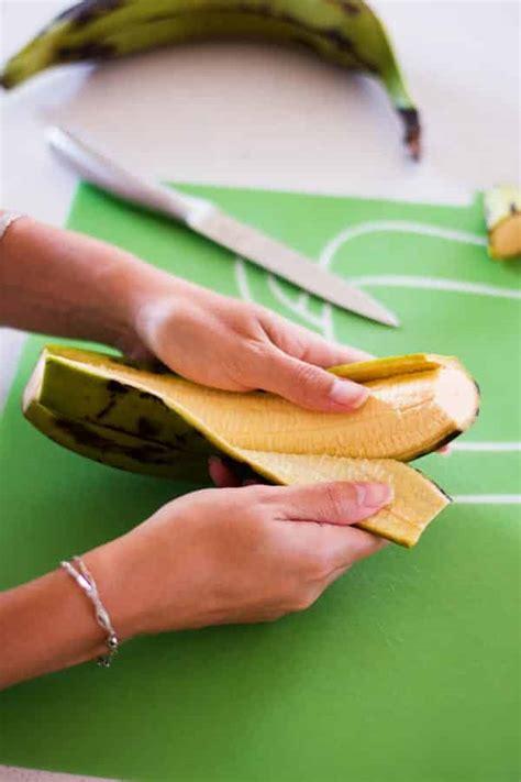 Jibarito Recipe  Puerto Rican Plantain Sandwich    Kitchen ...