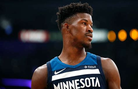 Jimmy Butler becomes the alpha the Minnesota Timberwolves ...