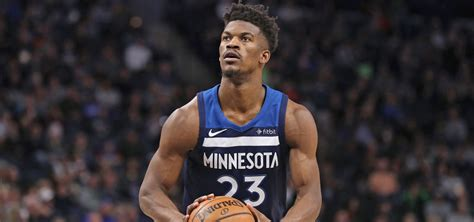 Jimmy Butler Continues To Lead As He Works Towards Return ...
