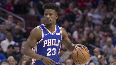 Jimmy Butler credits 76ers teammates for buzzer-beater ...