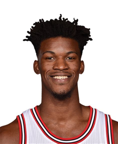 Jimmy Butler - G/F for the Chicago Bulls | FOX Sports