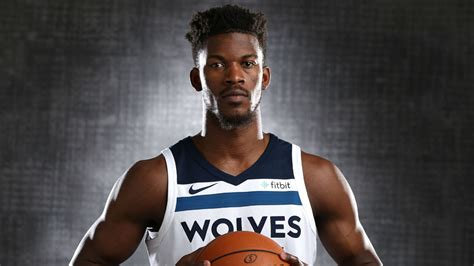 Jimmy Butler gets needed reset with Minnesota Timberwolves ...