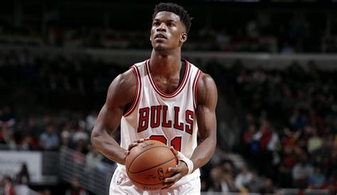 Jimmy Butler named to USA Basketball roster | Chicago Bulls