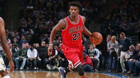 Jimmy Butler of Chicago Bulls ties NBA season record as ...