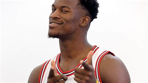 Jimmy Butler on Singing for Taylor Swift and Winning in ...