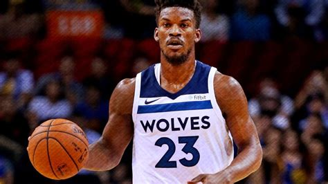 Jimmy Butler's rise to All-Star status - ESPN Video
