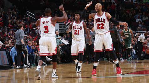 Jimmy Butler Stats Chicago Bulls Espn | Basketball Scores