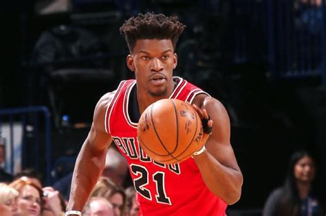 Jimmy Butler Stats, News, Videos, Highlights, Pictures ...