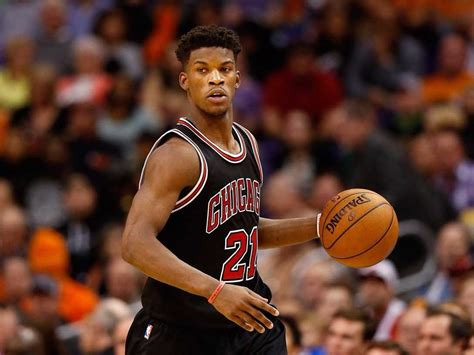 Jimmy Butler turned down extension, heading to free agency ...