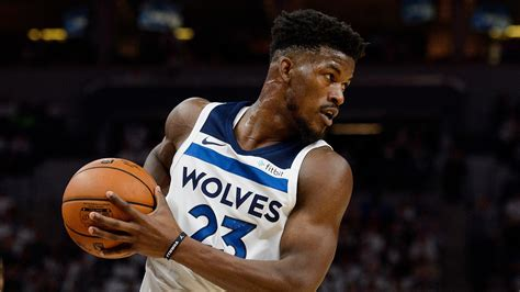 Jimmy Butler: 'We haven't guarded anybody all year long ...