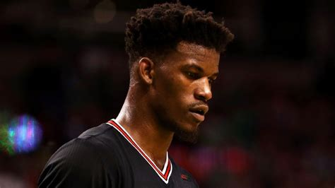 Jimmy Butler wishes Chicago Bulls handled some things better